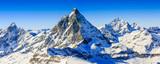 Matterhorn, Swiss Alps - panorama