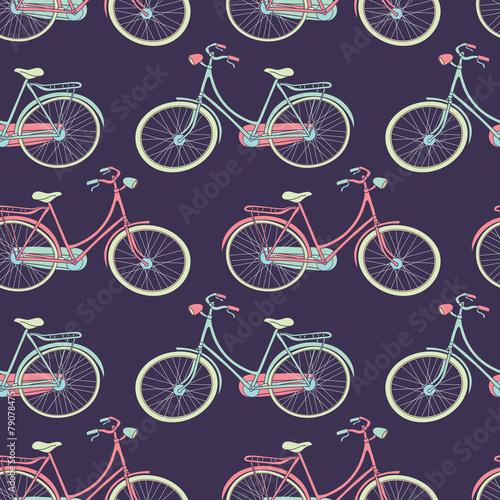 Wzór rowerów