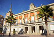 Ayuntamiento, Huelva, Andalucía, España