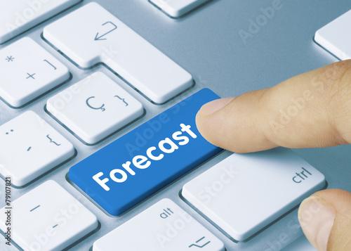 Fotografía  Forecast