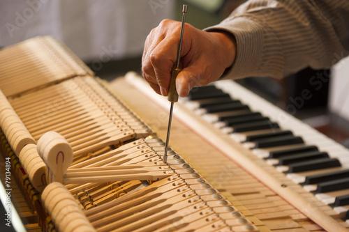 Harmonieleistungen