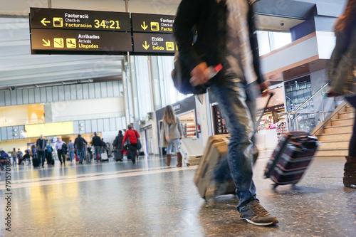 Photo  Airport