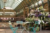 Fototapeta Londyn - Covent Garden market, London
