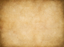 Vintage Aged Worn Paper Texture Background