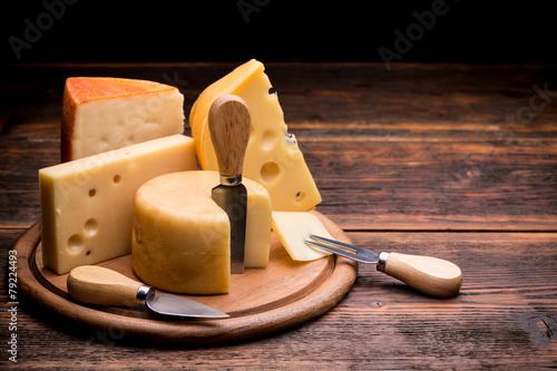 Fototapeta Cheese obraz