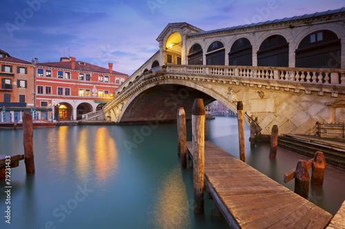 Aluminium Prints Venice Venice.