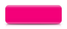 Long Pink Button Template With Reflection