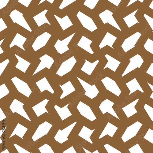 Photo  Abstract brown Background icon great for any use. Vector EPS10.