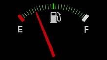 Fuel Gauge Full-empty-full Car...