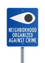 Neighborhood Against Crime