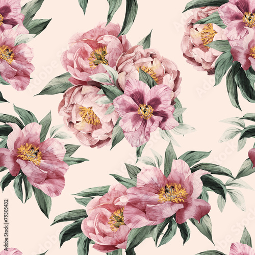 kwiatowy-wzor-z-roz-czerwony-fioletowy-i-rozowy-na-swiatlo