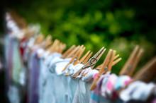 Eco-friendly Washing Line Laun...