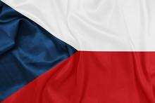 Czech Republic - Waving Nation...