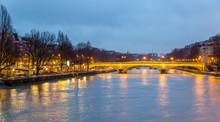 View Of The Bridge Louis-Phili...