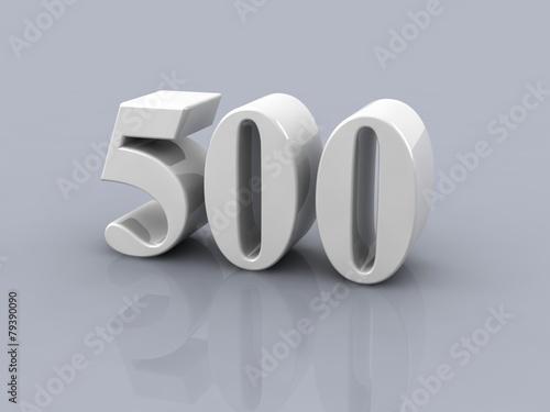 Fotografering  number 500