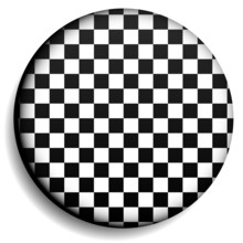 Checkered Circle, Checkered Sp...