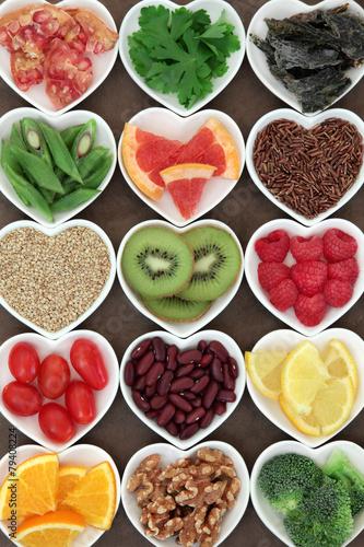 Fototapety, obrazy: Diet Superfood