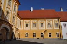 Kloster Borovany Tschechien