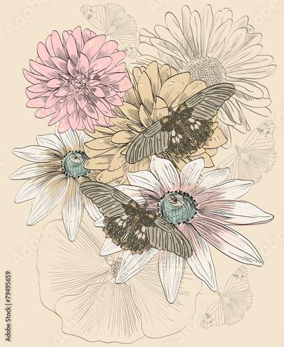 motyl-i-kwiatek