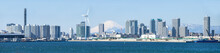 Yokohama Panorama
