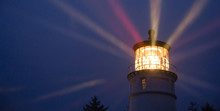 Lighthouse Beams Illumination ...