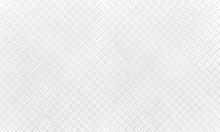 Monochrome Horizontal Pattern. Texture Waffles. Vector