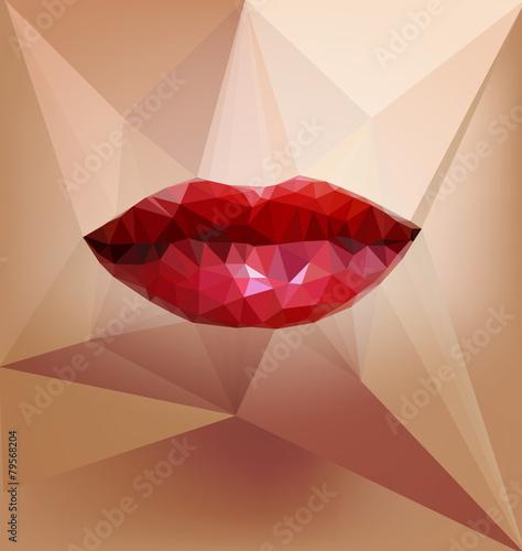 streszczenie-tlo-z-kobiecymi-ustami