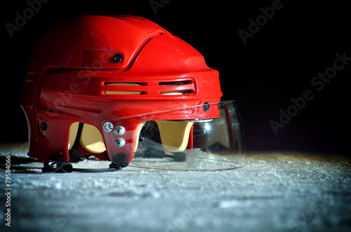 Photo  Ice Hockey