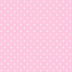 rosa Hintergrund punktiert