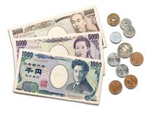Japanische Yen Währung