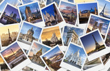 Fototapeta Fototapety Paryż - Photographies Souvenir paris France