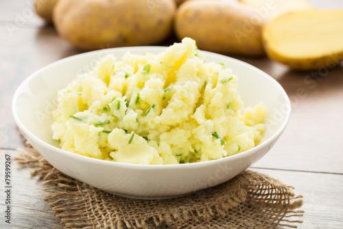 kartoffelpüree abnehmen