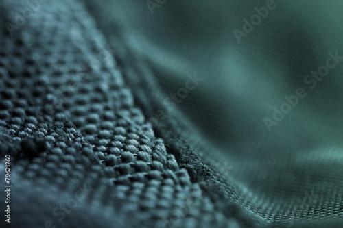 Foto op Aluminium Stof Polyester fabric