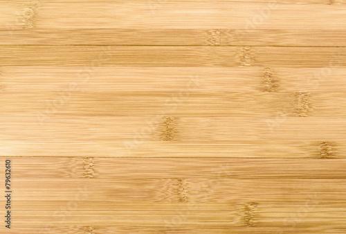 Foto op Canvas Bamboo fond bambou