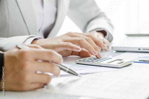 Fotografía  Un análisis de la figura financiera