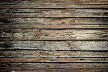 Nrown Dark Wood Rotten Texture...