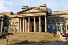 World Museum, Liverpool, UK