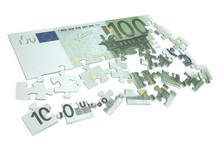 100 Euro Puzzle
