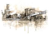 Retro most Brookliński