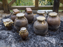 Traditional Chinese Wine - Mijiu