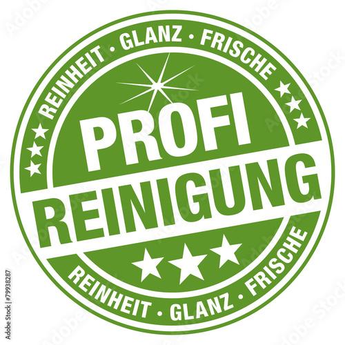Fotografía  Profireinigung - Reinheit, Glanz und Frische