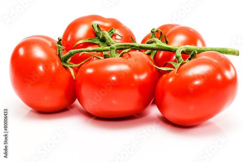 Fotografía  Tomates grappes