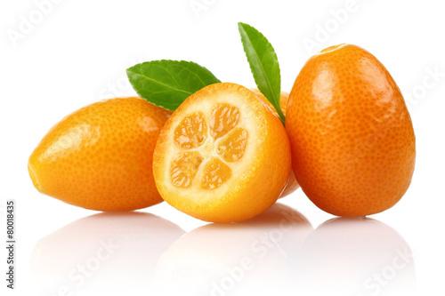 Fotografie, Obraz  čerstvé Kumquat