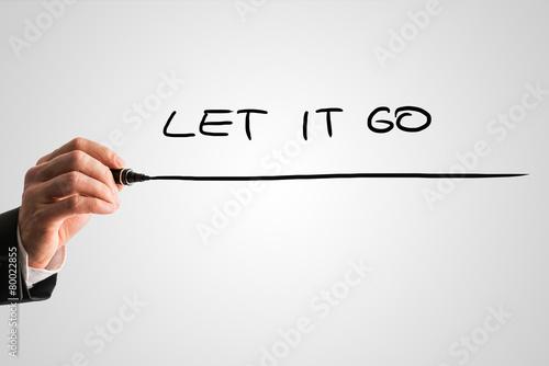 Fotografía  Let it go