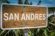 San Andres Kanarische Inseln