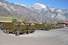 Armoured Fighting Vehicle. Mil...