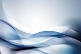 Twórczy niebieskie tło - 80033266