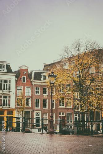 Photo  Amsterdam.
