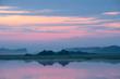 Мельница на берегу озера Маленец