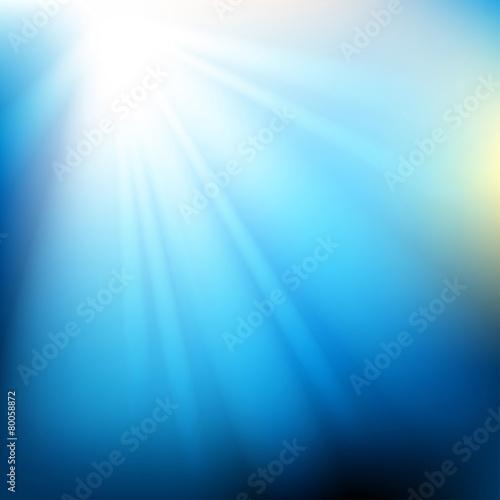 Obraz niebo tło wektor - fototapety do salonu
